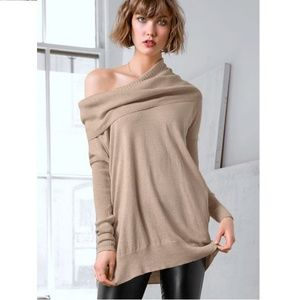 Victoria's Secret The Multiway Sweater S